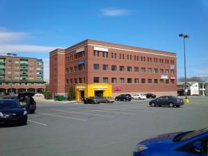 Gladstone Professional Centre