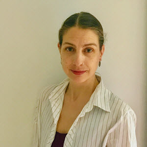 Kate Robertson, Registered Clinical Psychologist